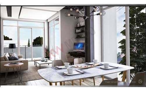 penthouse en lunna neo urban loft en chihuahua