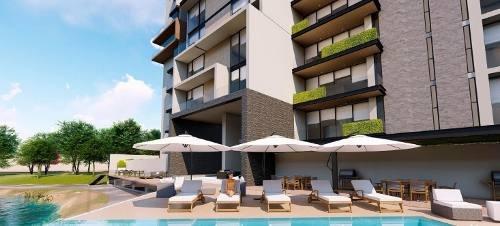 penthouse en pre-venta en alto lago (albania o albarello) slp