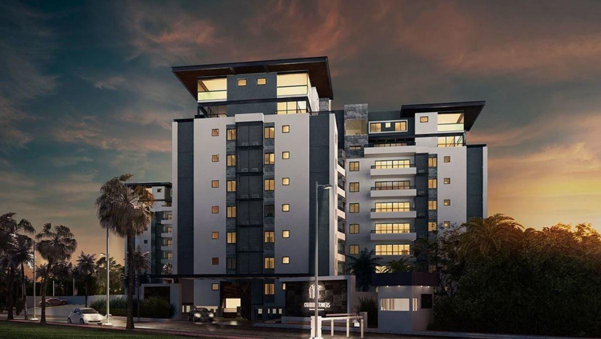 penthouse en pre-venta en cancún