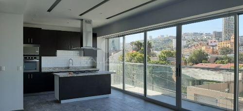 penthouse en renta en colonia cacho tijuana.