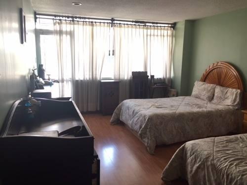penthouse en renta polanco 1 secc.