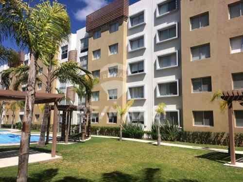 penthouse  en renta refugio torres oasis