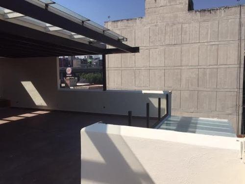 penthouse en san jerónimo lidice