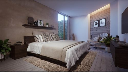 penthouse en tulum