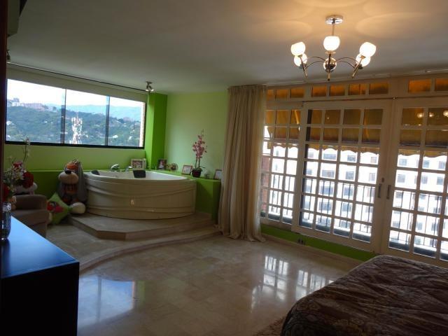 penthouse en venta 19-7217 marysabel charboné 04143310609