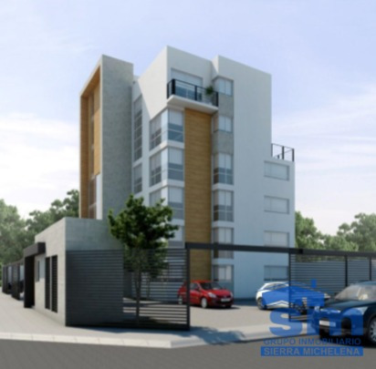penthouse en venta el mirador residencial