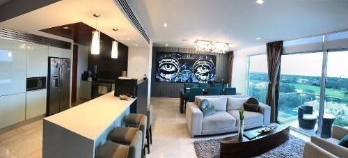 penthouse en venta en anthea country club