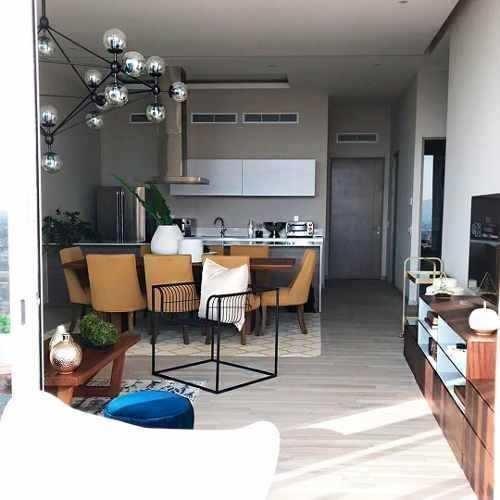 penthouse en venta en cititower