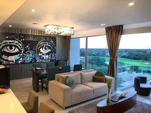 penthouse en venta en country club
