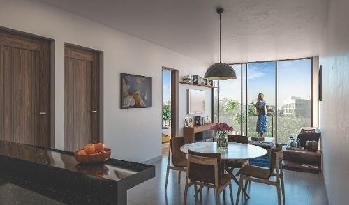 penthouse en venta en división del norte, del valle norte, benito juárez, cdmx