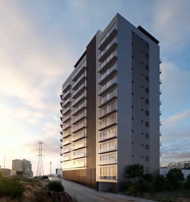 penthouse en venta en miravista  (monterra)