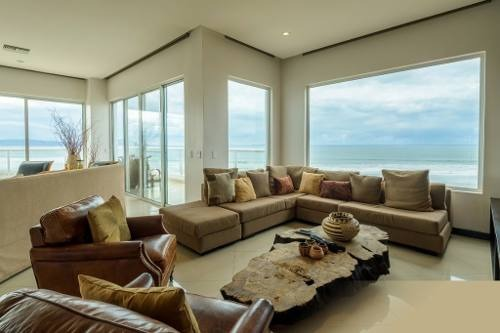penthouse en venta en pacifica bay ensenada, b.c.