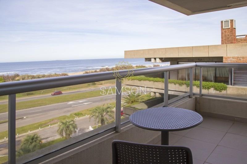 penthouse en venta en playa brava en punta del este- ref: 36