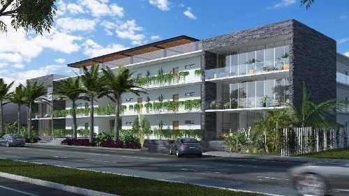 penthouse en venta en playa del carmen