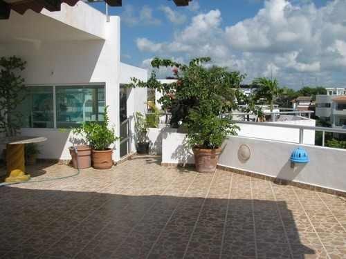 penthouse en venta en playa del carmen p840