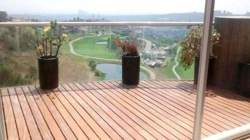 penthouse en venta en residencial palmetto, bosque real