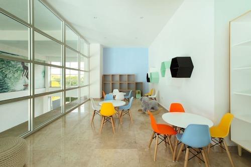 penthouse en venta en torres arts luxury condos