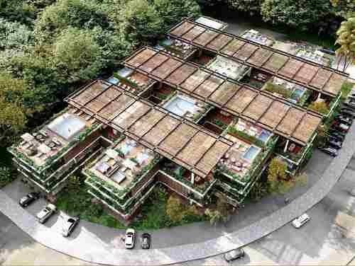 penthouse en venta en tulum