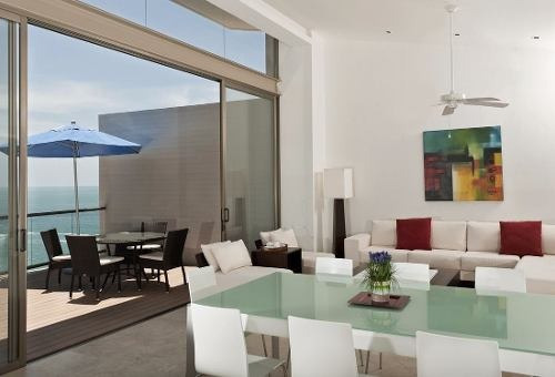 penthouse en venta huatulco