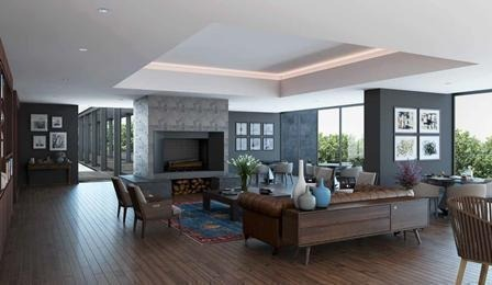 penthouse en venta, la reserva. rdv - ae