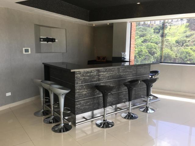 penthouse en venta mls #20-5601