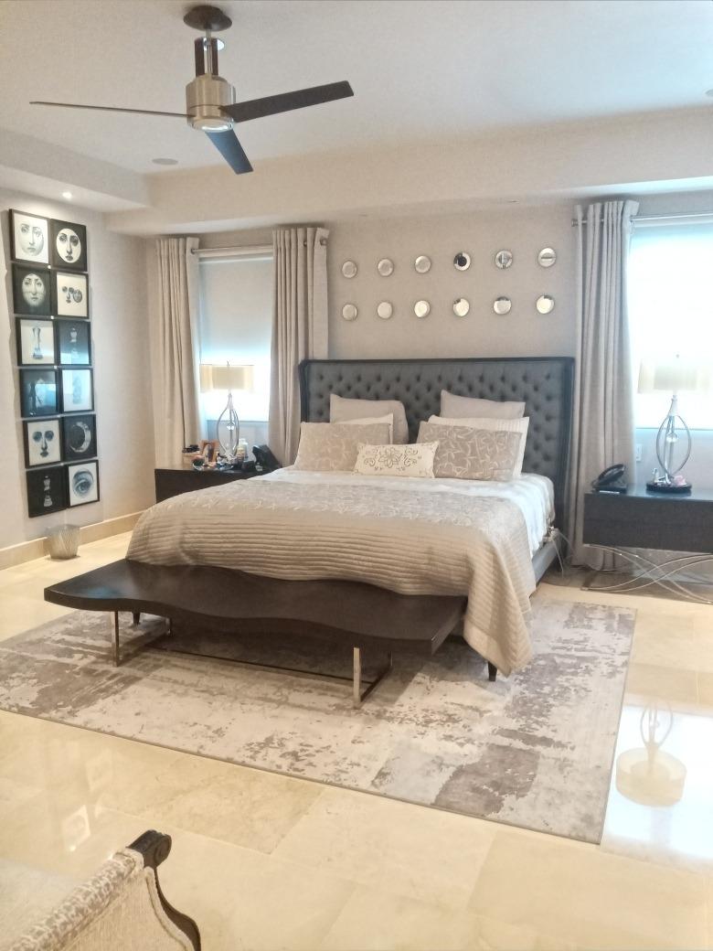 penthouse en venta, piantini - supercasas.com