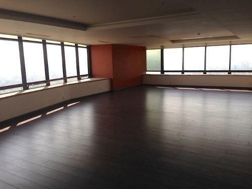 penthouse en venta residencial torre lomas
