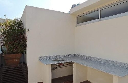penthouse en venta, san jerónimo lídice