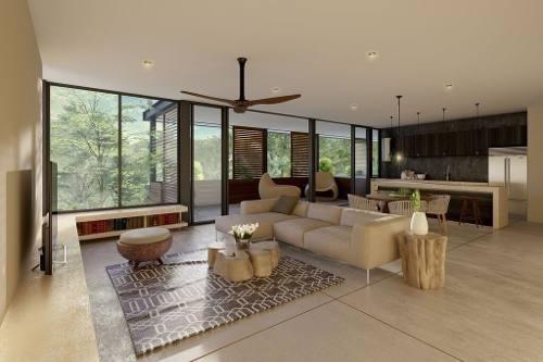 penthouse en venta sundara tulum zona quintana roo