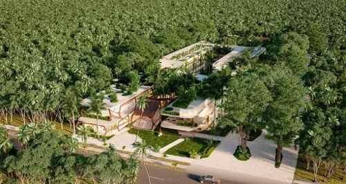 penthouse estudios de diseño pro-ecológico en tulum p2415