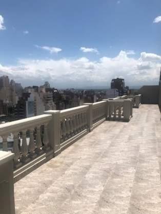 penthouse frente al palacio ferreyra - nueva cordoba