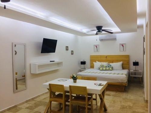penthouse lilia en venta playa del carmen