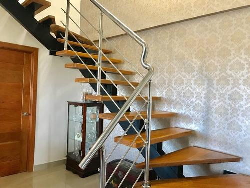 penthouse moderno 378mts