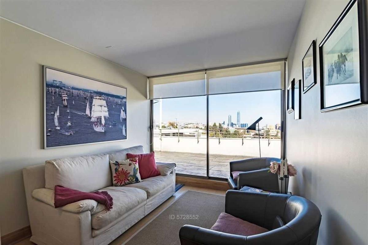 penthouse nueva costanera