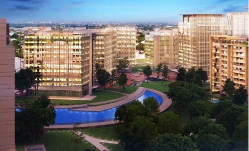 penthouse nuevo de 3 rec. en venta, vía montejo, torre índico, mérida norte