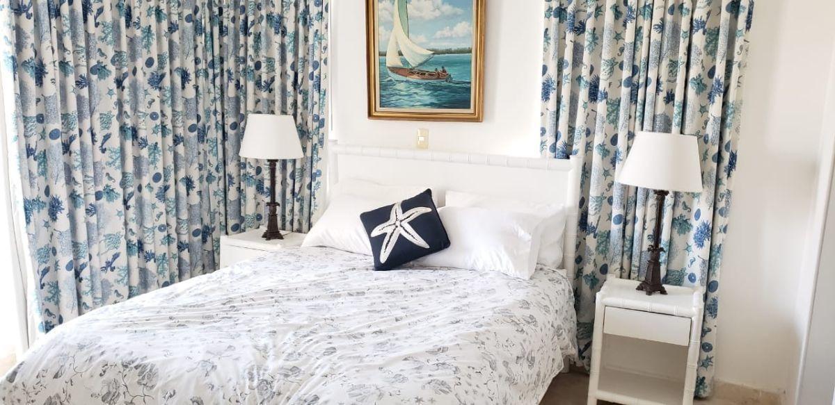 penthouse ocean front punta cana long term rental