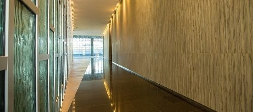 penthouse. oficina en renta - torre okto - valle oriente - valle, nl