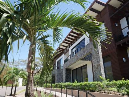 penthouse pacifico central: nativa resort