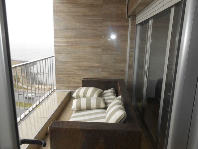 penthouse, pasos del mar 3 dormitorios,3 baños,gge.,terraza.