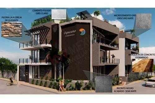 penthouse pre-venta condominio de lujo (ph-4)