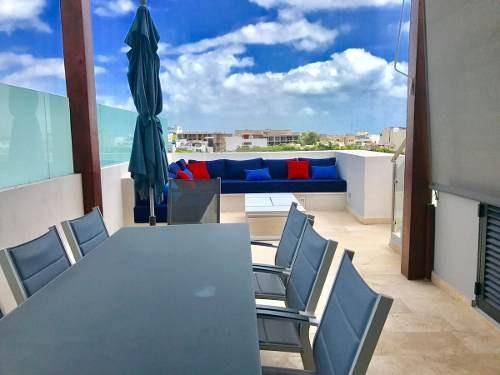 penthouse terrazas playa del carmen ubicado lujo cerca mar