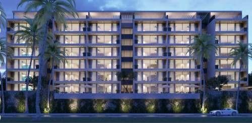 penthouse tipo 1 en olea beach condos