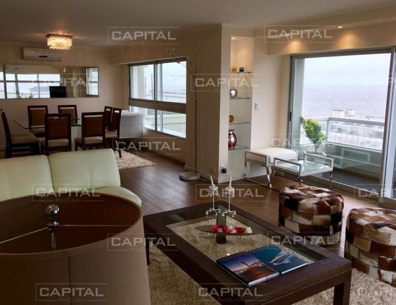penthouse venta alquiler puerto punta del este-ref:26082
