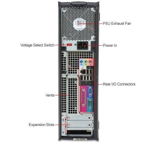 pentium 80gb computador