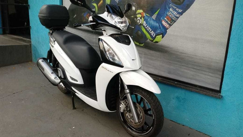 people 300 gti abs scooter ano 2021