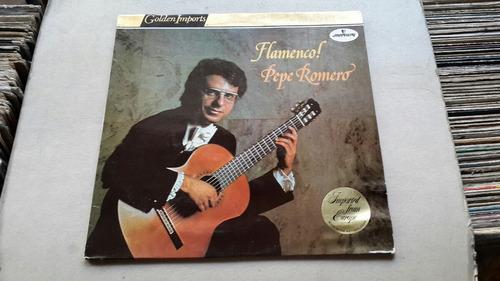 pepe romero flamenco