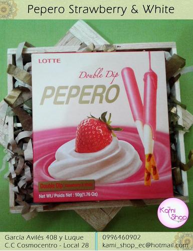 peperos