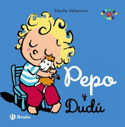 pepo y dudú(libro infantil)