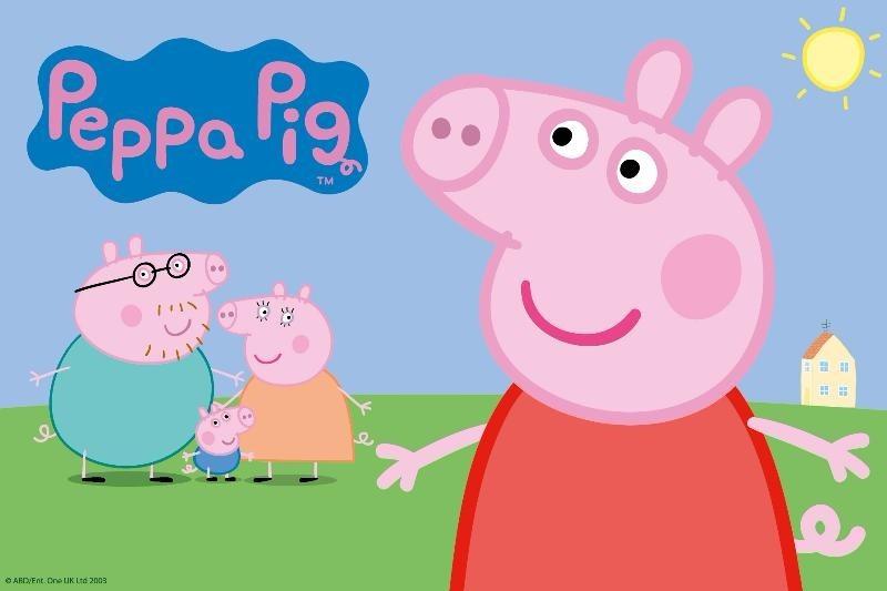 Peppa Pig Em Português Brasil Nova Temporada Vários Episódios #9 Completo  Dublado Novo - YouTube