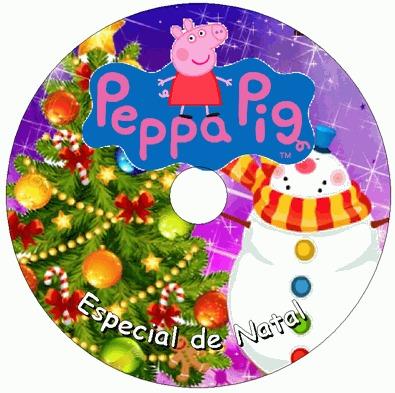 ... 20 e 21/12: Peppa Pig no Teatro em